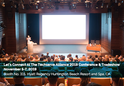 IMS People Possible at the Techserve Alliance 2019 Conference &Tradeshow